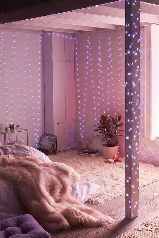 String Light For Bedroom 22