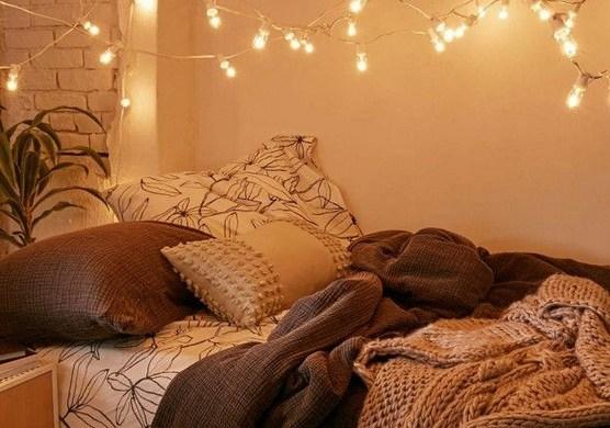 String Light For Bedroom 28