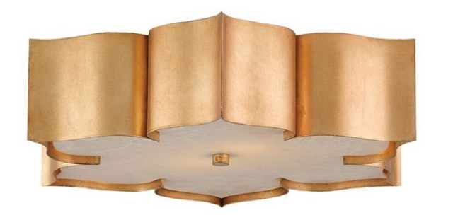 Flush Mount Bedroom Lighting 14