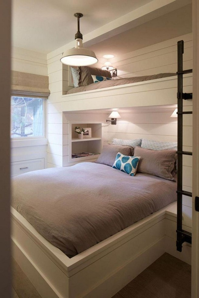 12 Amazing Ideas Bedroom Kids 01