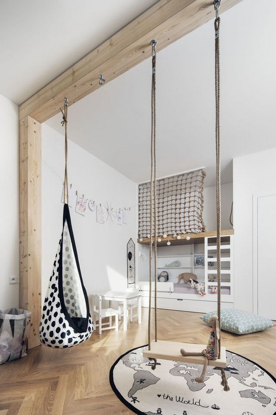 12 Amazing Ideas Bedroom Kids 29