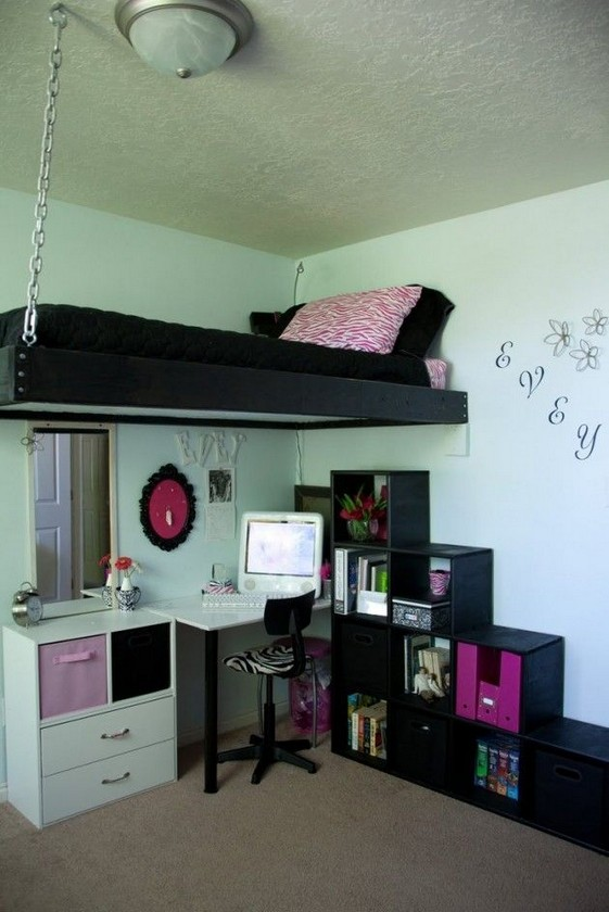 12 Amazing Ideas Bedroom Kids 40