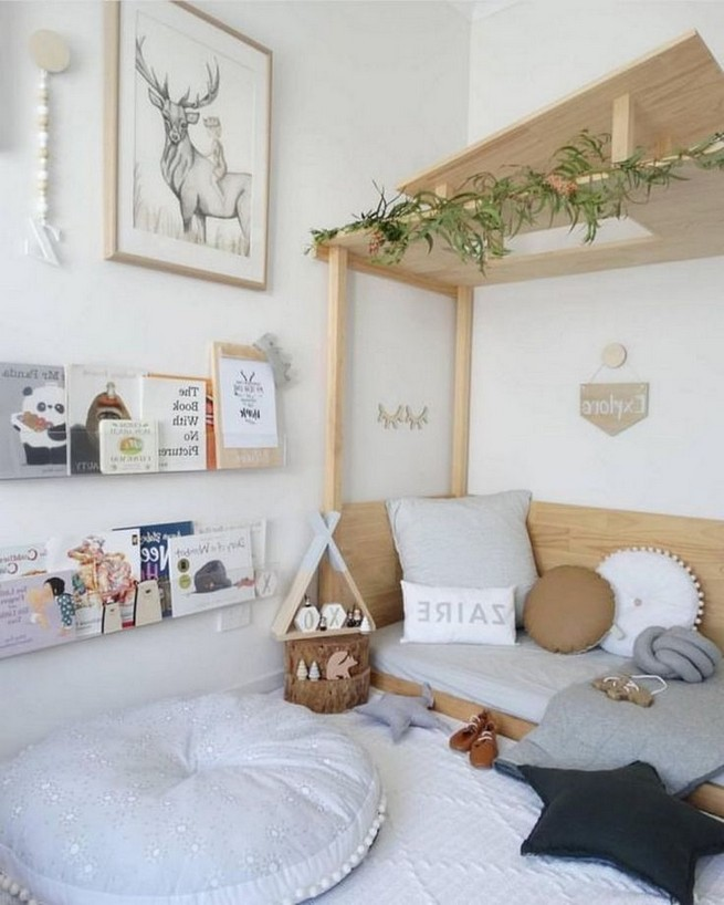 12 Amazing Ideas Bedroom Kids 51