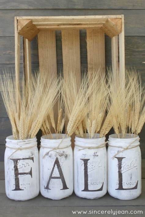 12 Cheap Crafts Diy Home Decoration Ideas Fall 12