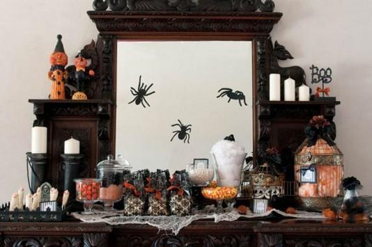 12 Fascinating Diy Halloween Decorating Ideas 22