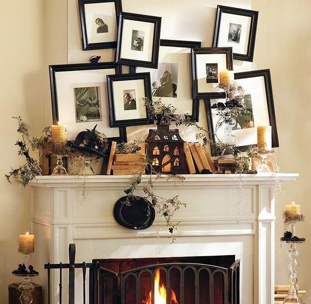 12 Fascinating Diy Halloween Decorating Ideas 27
