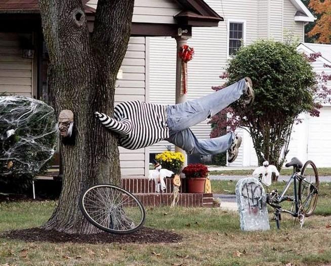 12 Fascinating Diy Halloween Decorating Ideas 29