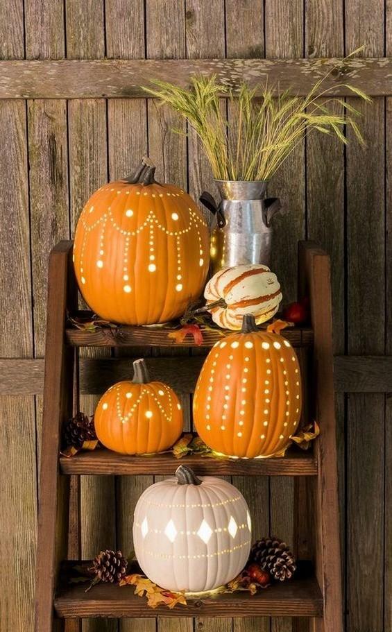 12 Fascinating Diy Halloween Decorating Ideas 34