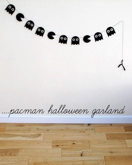 12 Fascinating Diy Halloween Decorating Ideas 42