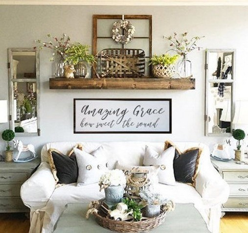 13 Amazing Spring Interior Decor Ideas 25