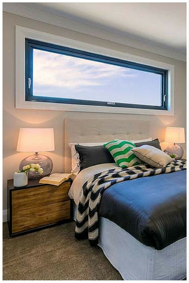13 Popular Plywood Headboard Design Ideas For Your Kids Bedroom 07