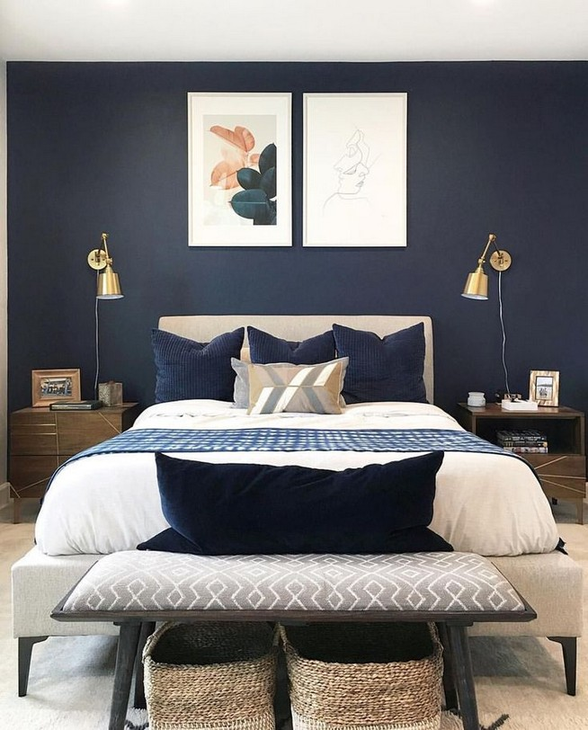 14 Modern Luxury Bedroom Inspirations 15