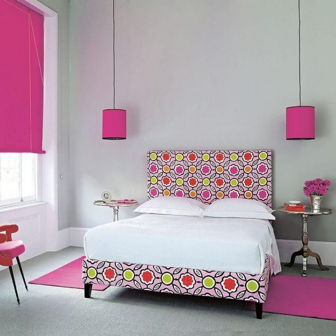 15 Cute Pink Bedroom Designs Ideas That Are Dream Of Every Girl 16
