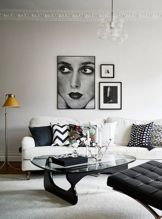 15 Gorgeous Scandinavian Living Room Ideas Trending Today 24