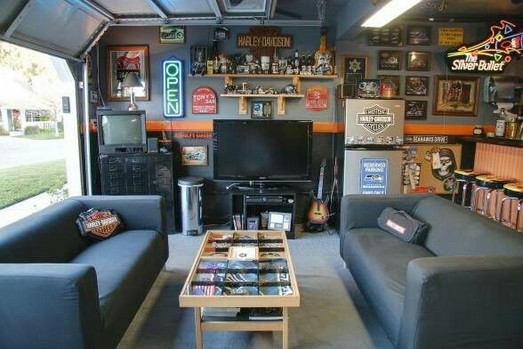 15 Ultimate Basement Remodeling Ideas 23