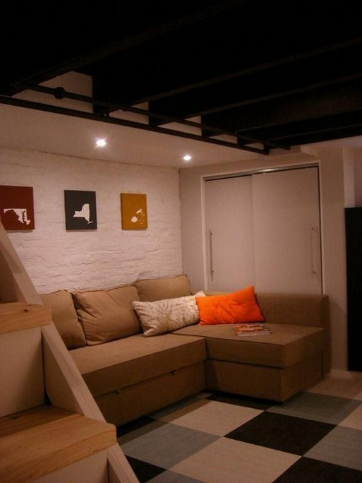 15 Ultimate Basement Remodeling Ideas 37