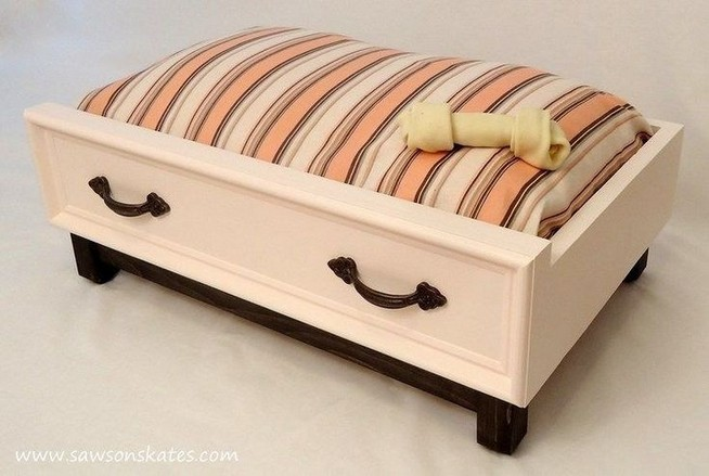 17 Amazing Appealing Diy Dog Beds Inspiration Ideas 07
