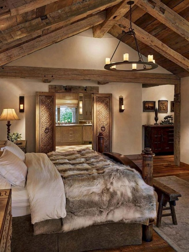 20 Stunning Bedroom Decoration Ideas 33