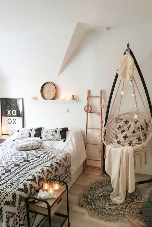 15 Cute Small Teen Bedroom Ideas 02