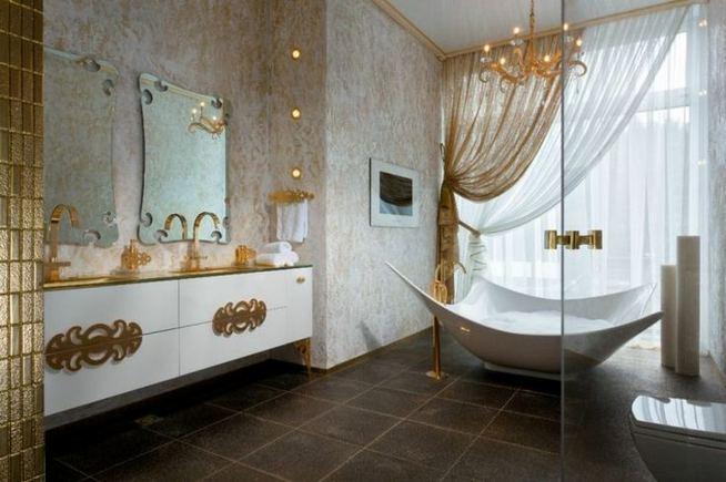 16 Fabulous Traditional Small Bathroom Decor Ideas 30