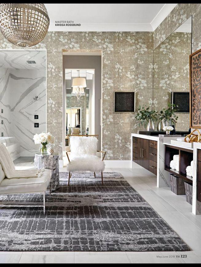 16 Fabulous Traditional Small Bathroom Decor Ideas 36