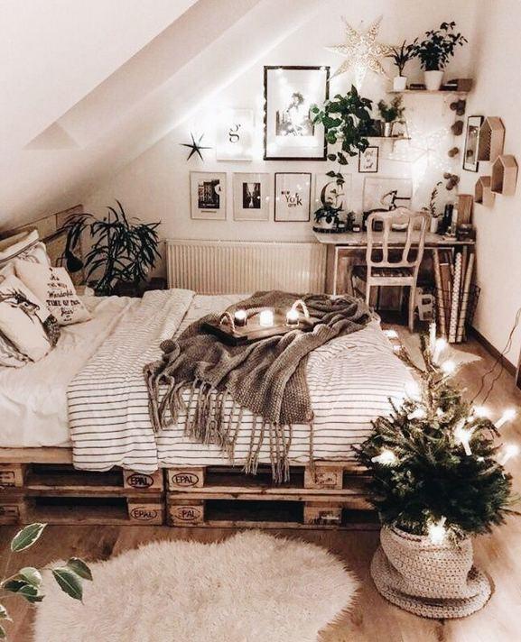 17 Inspiring Bohemian Style Bedroom Decor Design Ideas 12