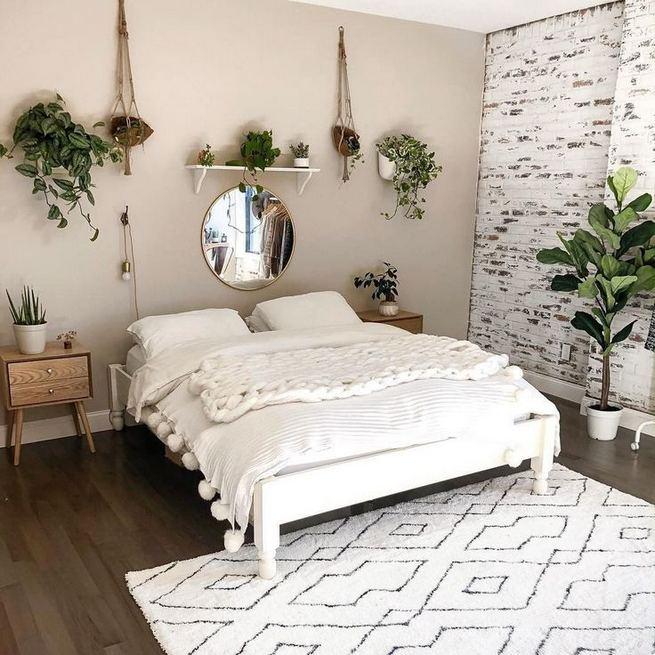 17 Inspiring Bohemian Style Bedroom Decor Design Ideas 21