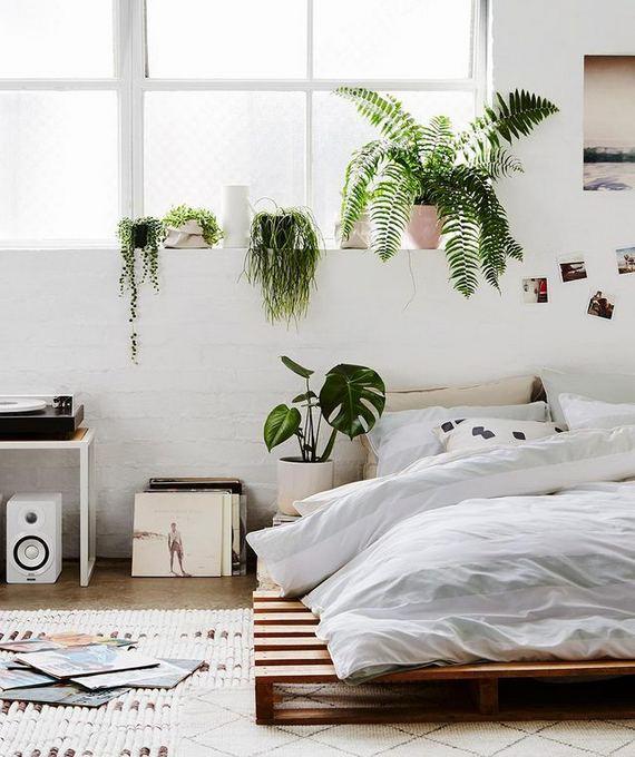 17 Inspiring Bohemian Style Bedroom Decor Design Ideas 24