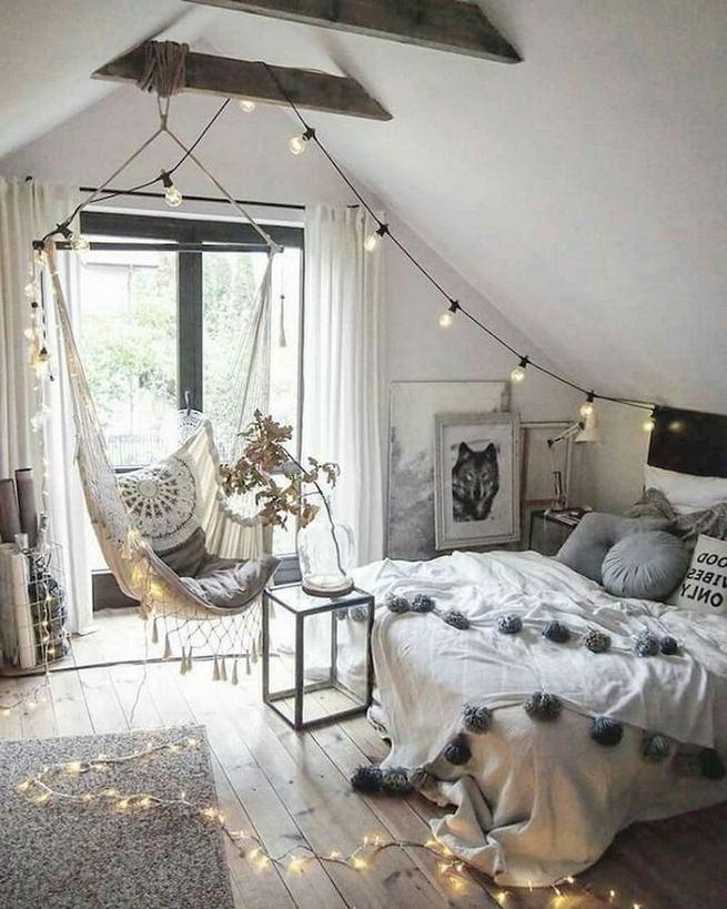17 Inspiring Bohemian Style Bedroom Decor Design Ideas 46