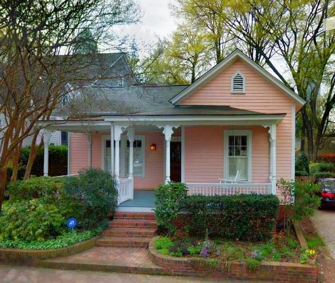 21 Gorgeous Cottage House Exterior Design Ideas 30