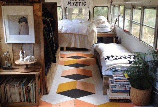 22 Genius Rv Living Ideas For Kids 07