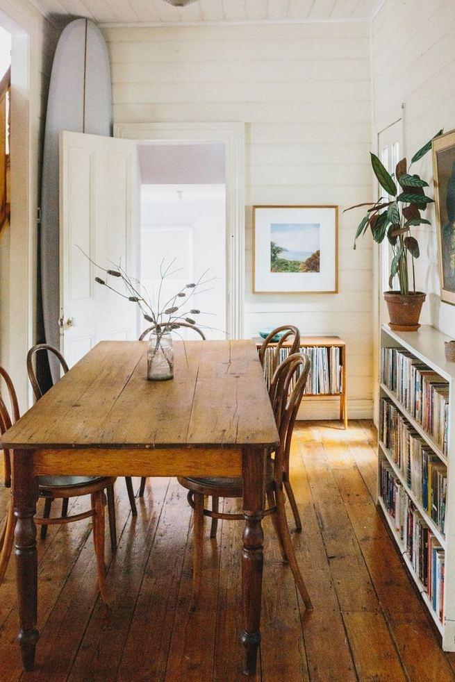 22 Stylish Modern Farmhouse Dining Room Remodel Ideas 11