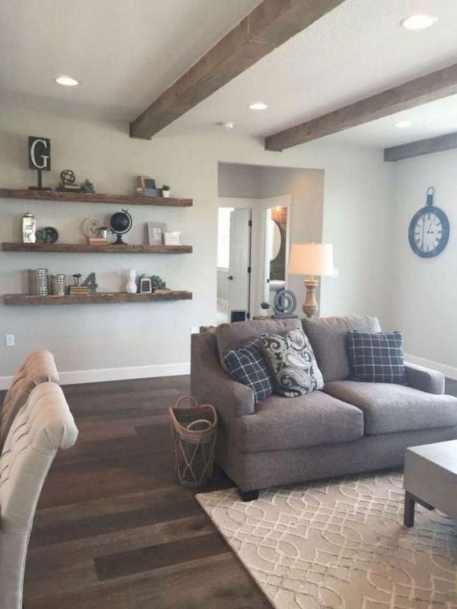 22 Stylish Modern Farmhouse Dining Room Remodel Ideas 27