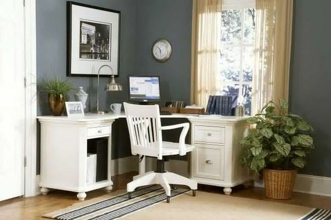 23 Fabulous Office Furniture For Small Spaces 13
