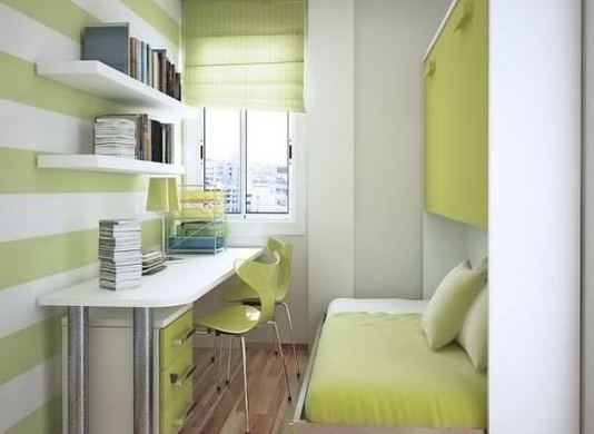 23 Fabulous Office Furniture For Small Spaces 33