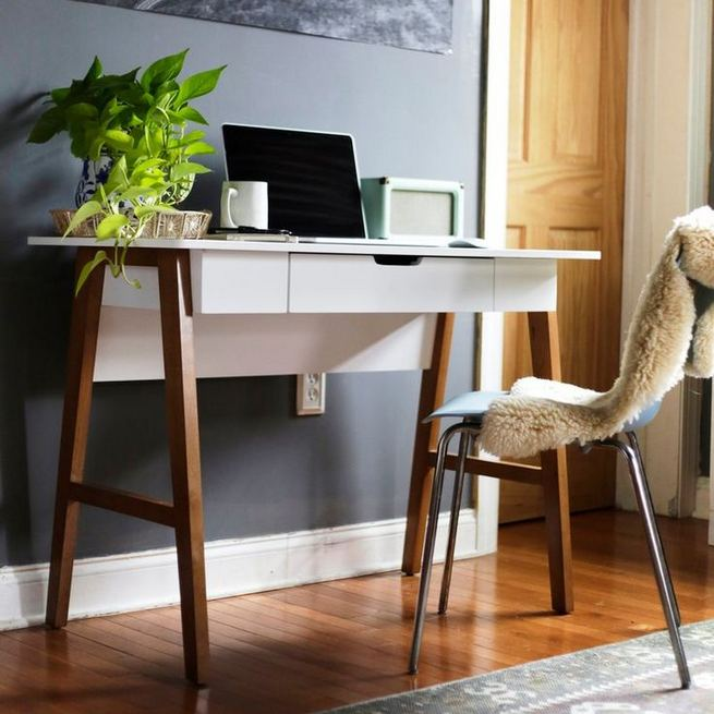 23 Fabulous Office Furniture For Small Spaces 46