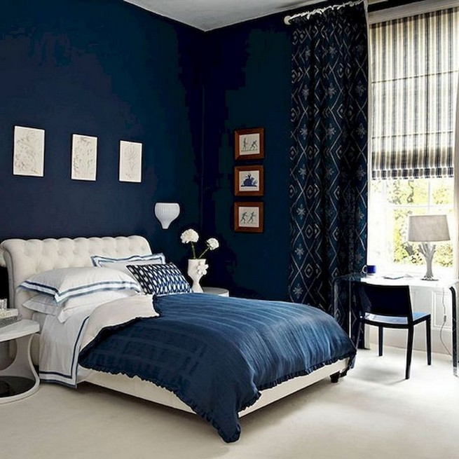 24 Amazing Bedroom Decorating Ideas For Young Couples 49