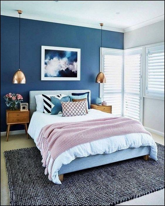 11 Wonderful Small Apartment Decor Ideas 03