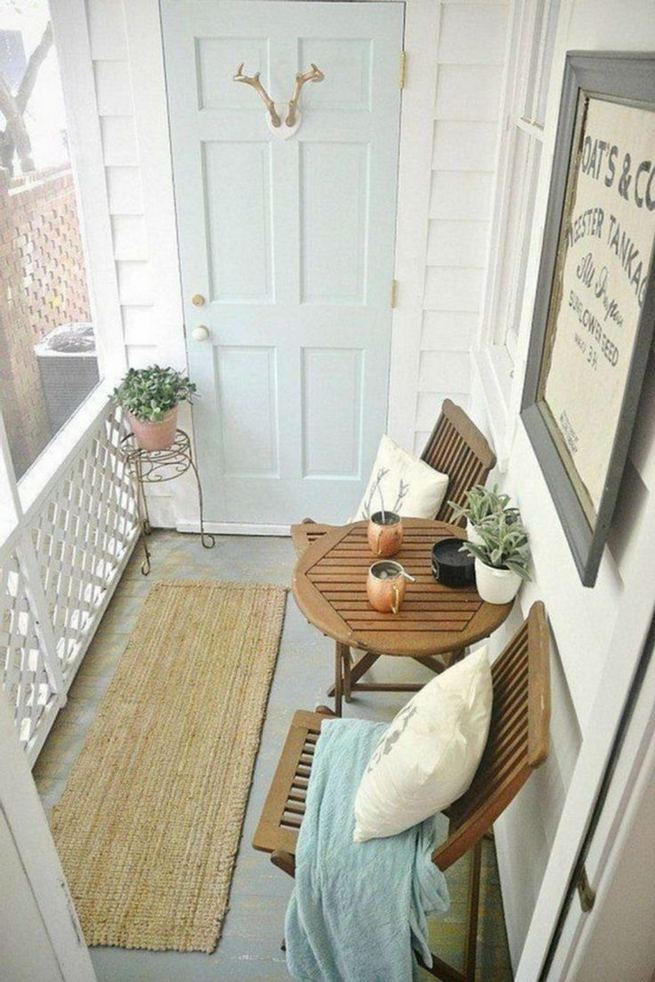 11 Wonderful Small Apartment Decor Ideas 15