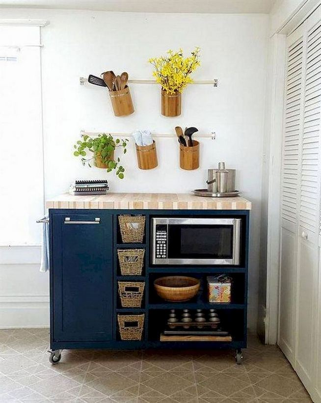 11 Wonderful Small Apartment Decor Ideas 18