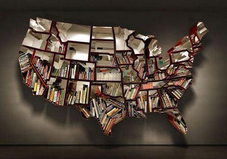 12 Totally Inspiring Tree Bookshelf Design Ideas 31