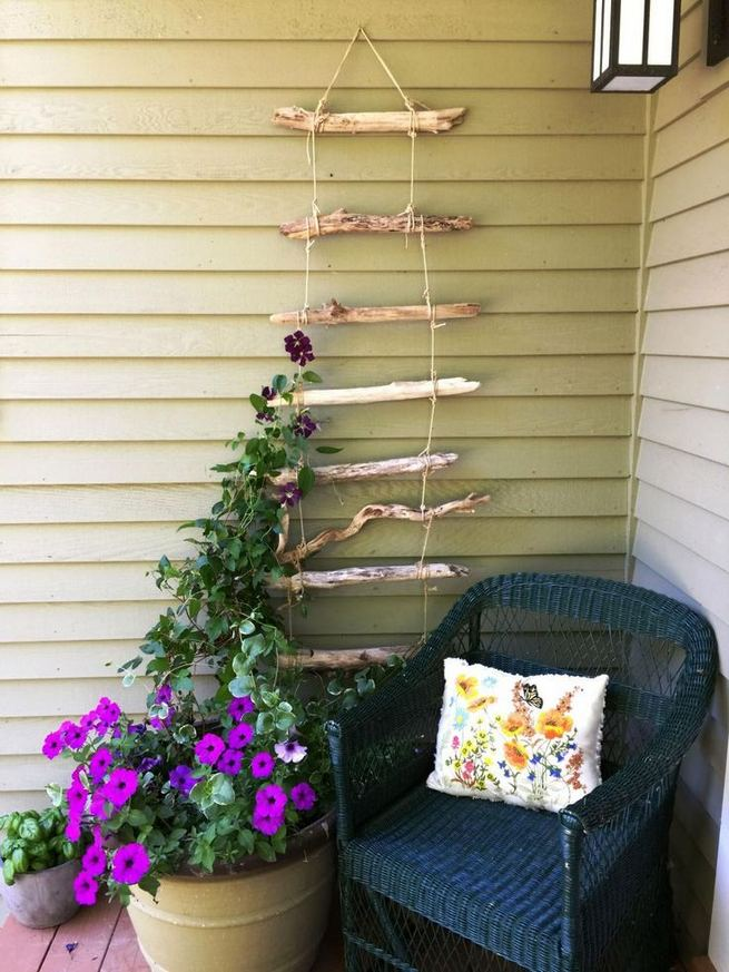13 Creative Ways To Decorate Your Garden Home Using Cinder Blocks 16