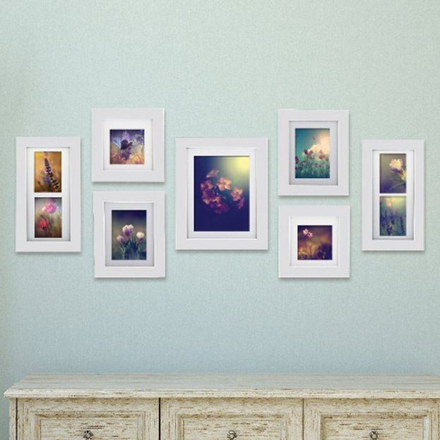 13 Easy And Cheap Wall Gallery Ideas For A Perfect Wall Decor 06