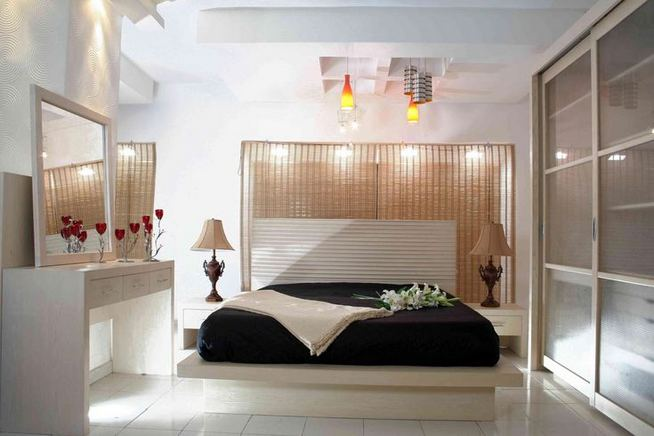 13 Stylish Modern Small Bedroom Design Ideas For Couples 16