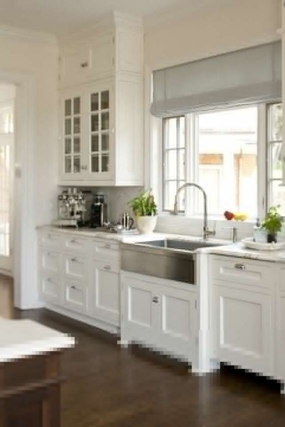 15 Amazing Modern Kitchen Sink Design Ideas With Farmhouse Style 27