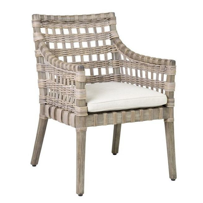 18 Fantastic Vintage Antique Bamboo Chair Designs Ideas 09