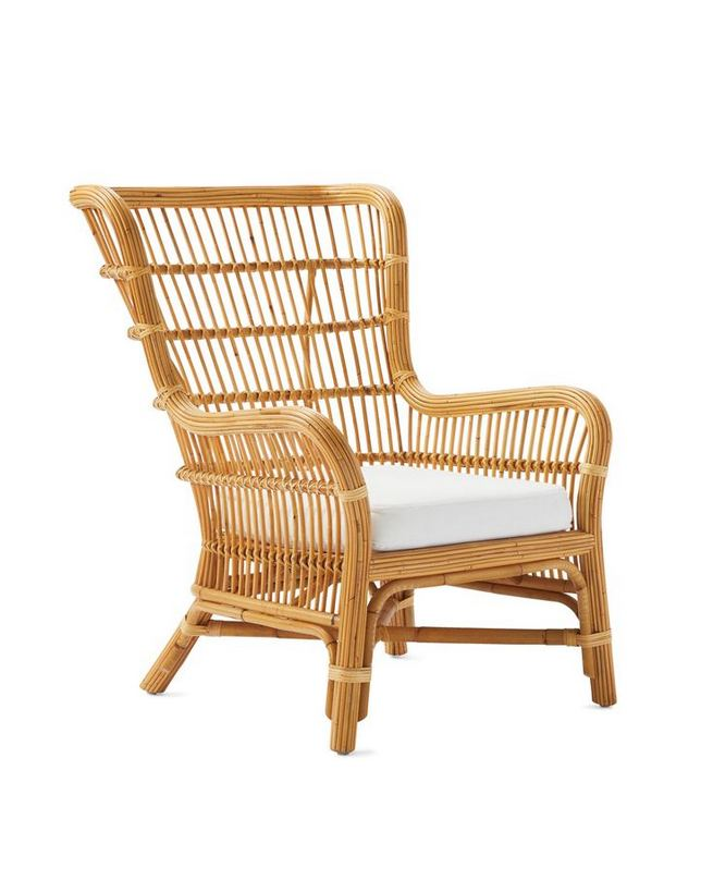 18 Fantastic Vintage Antique Bamboo Chair Designs Ideas 10
