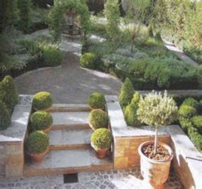 18 Striking Garden Design Ideas Small Space 08