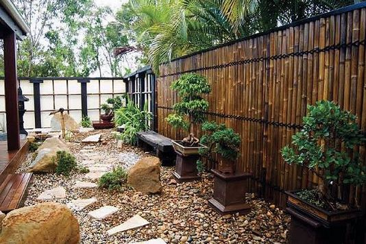22 Beautiful Small Backyard Gardening Ideas With Indian Style 04