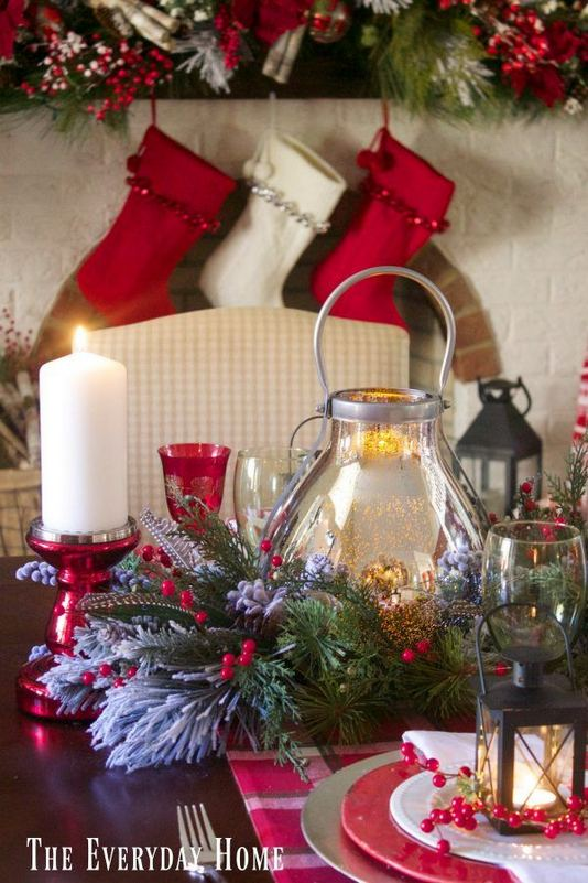 11 Pretty Ideas Christmas Tree Themes Home Decor Everyday 33